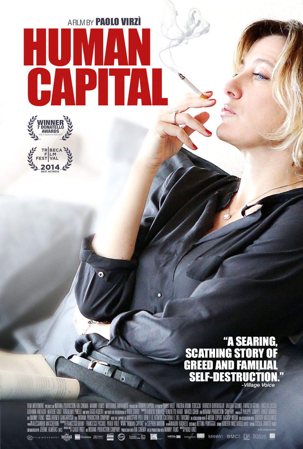 Il capitale umano Watch Full Movie Free Online