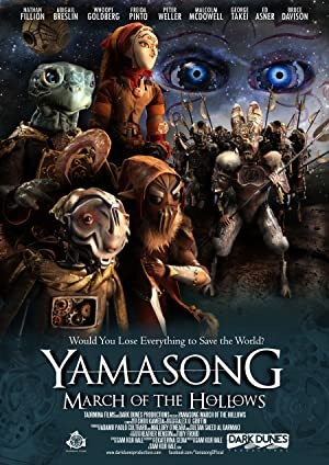 Yamasong: March Of The Hollows full movie streaming