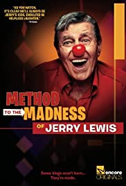 Method to the Madness of Jerry Lewis (2011) Poster - Movie Forum, Cast, Reviews