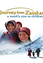 Journey from Zanskar