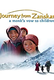 Journey from Zanskar Poster