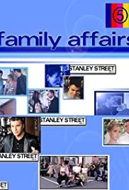 Family Affairs Poster