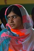 Image of Malala Yousafzai