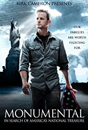 Monumental: In Search of America's National Treasure(2012) Poster - Movie Forum, Cast, Reviews