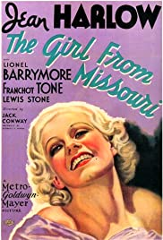 The Girl from Missouri (1934) Poster - Movie Forum, Cast, Reviews