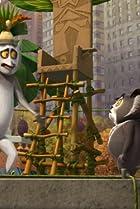 Image of The Penguins of Madagascar: Happy King Julien Day!