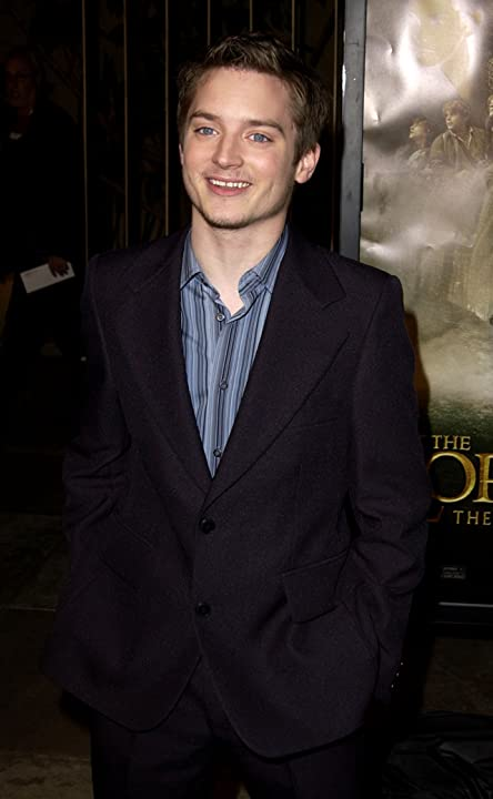 Elijah Wood at an event for The Lord of the Rings: The Fellowship of the Ring (2001)
