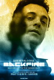 Glassjaw Origins: Backfire Poster