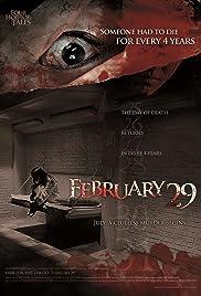 29 February(2006) Poster - Movie Forum, Cast, Reviews