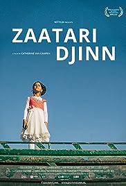 Zaatari Djinn Poster