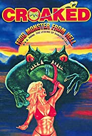 Rana: The Legend of Shadow Lake(1981) Poster - Movie Forum, Cast, Reviews