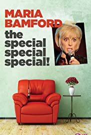 Maria Bamford: The Special Special Special! (2012) Poster - TV Show Forum, Cast, Reviews