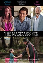 The Magician's Son