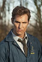 Image of Detective Rust Cohle