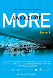 A Whole Lott More Poster