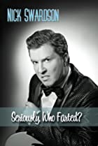 Image of Nick Swardson: Seriously, Who Farted?