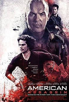 Asesino: Misión Venganza (2017)