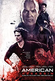 American Assassin (2017) Poster - Movie Forum, Cast, Reviews