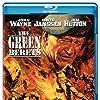 John Wayne in The Green Berets (1968)