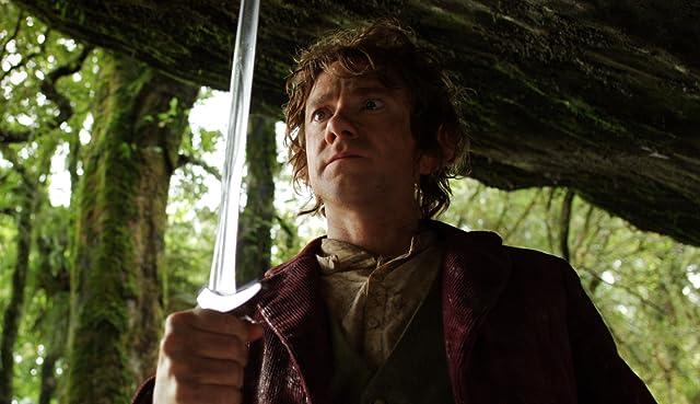 Martin Freeman in The Hobbit: An Unexpected Journey (2012)