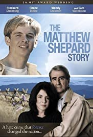 The Matthew Shepard Story (2002) Poster - Movie Forum, Cast, Reviews