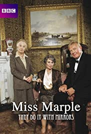 Miss Marple: They Do It with Mirrors Poster