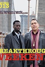 Breakthrough Weekend Poster