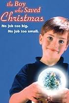 Image of The Boy Who Saved Christmas