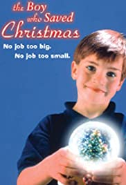 The Boy Who Saved Christmas (1998) Poster - Movie Forum, Cast, Reviews