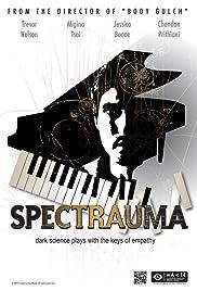 Spectrauma Poster