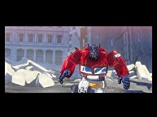 Transformers: Devastation (VG)