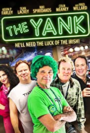 The Yank Poster