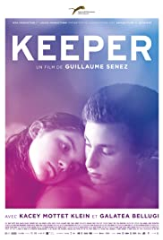 Keeper (2015) Poster - Movie Forum, Cast, Reviews