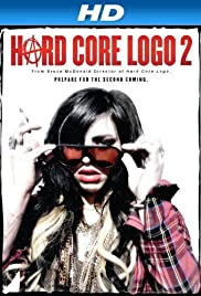 Hard Core Logo 2(2010) Poster - Movie Forum, Cast, Reviews