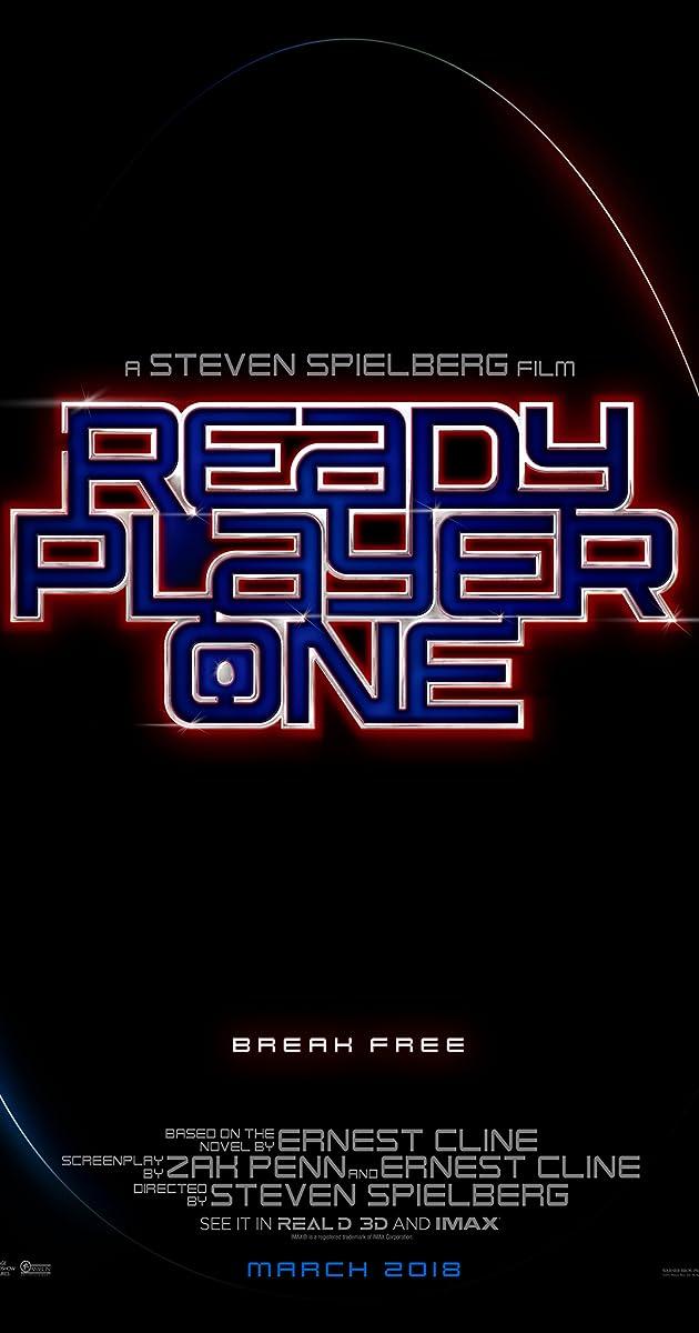 Imdb Ready Player One