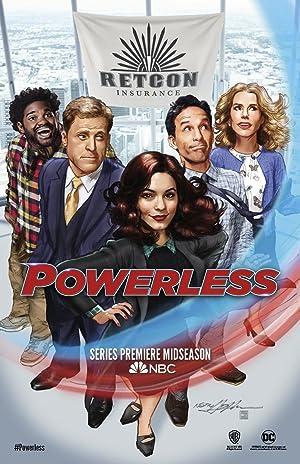 Assistir Powerless – Todas as Temporadas – Dublado / Legendado Online