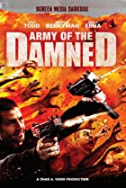 Image of Army of the Damned