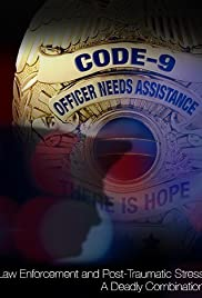 Code 9: Officer Needs Assistance Poster