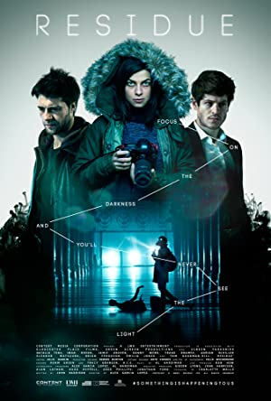 Residue (2015) Download on Vidmate