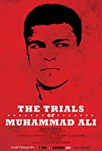 Primary image for The Trials of Muhammad Ali