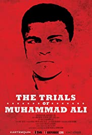 The Trials of Muhammad Ali (2013) Poster - Movie Forum, Cast, Reviews