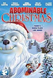 Abominable Christmas (2012) Poster - Movie Forum, Cast, Reviews