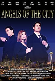 Angels of the City Poster