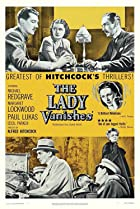 Image of The Lady Vanishes