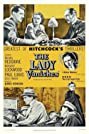 The Lady Vanishes (1938) Poster