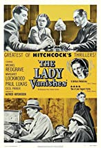 Primary image for The Lady Vanishes