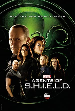 Agentes da S.H.I.E.L.D. – Dublado / Legendado