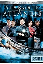 Image of Stargate: Atlantis: Before I Sleep
