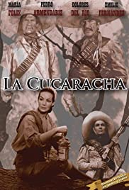 The Soldiers of Pancho Villa (1959) Poster - Movie Forum, Cast, Reviews