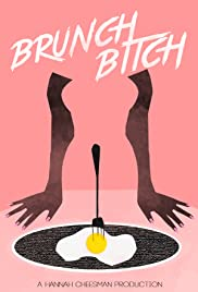 Brunch Bitch Poster